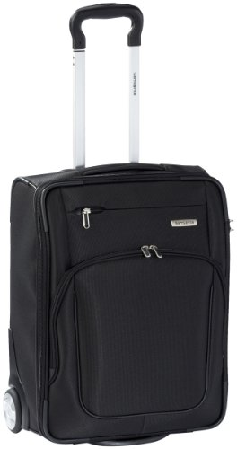 Samsonite X-Pression Mobile Office 43.9cm/17.3inch Black
