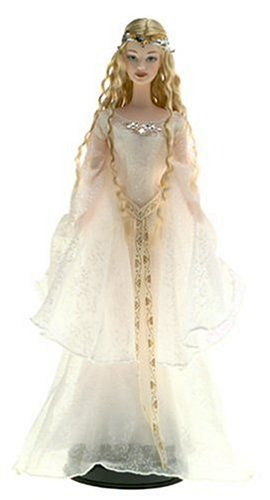 Top Barbie Lord of the Rings Galadriel