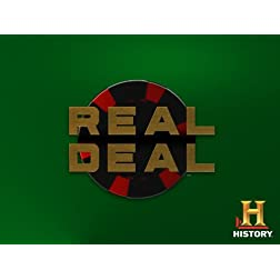 Real Deal Season 1