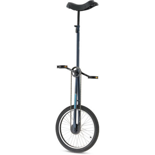 Torker Unistar TX Unicycle 5' Tall / 20