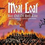 MEATLOAF - Bat Out of Hell: Live... - Zortam Music