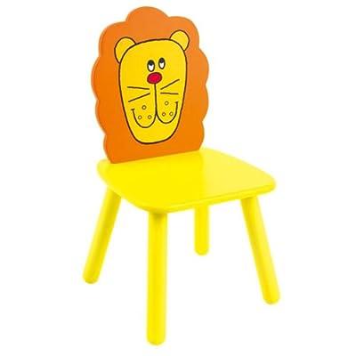 Galt Lion Chair