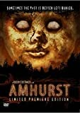 Cover art for  Amhurst