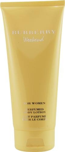 Weekend donna di Burberry, Body Lotion Donna - Tubetto 200 ml.