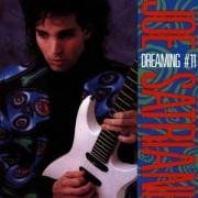 Joe Satriani - Dreaming #11 [Vinyl LP] - Zortam Music