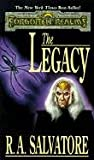 Legacy (Forgotten Realms) (061306769X) by Salvatore, R. A.