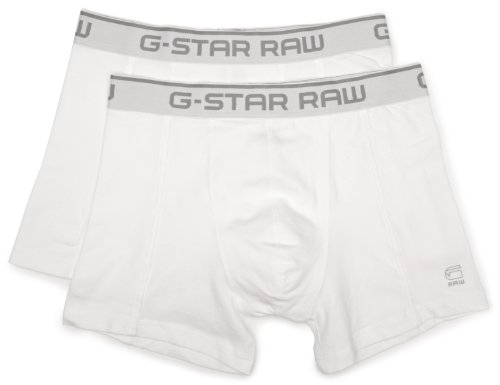 G-Star 3301 Sport 2Pack Without Fly Men's Boxers