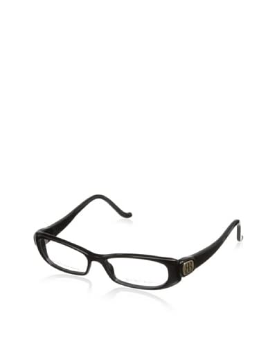 Balenciaga Women's 0023 Eyeglasses, Black