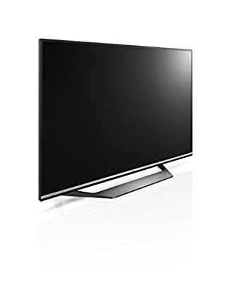 LG Electronics 49UF6700 49-Inch 4K Ultra HD LED TV (2015 Model)