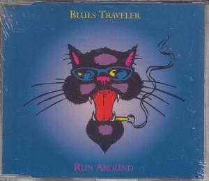Blues Traveler - Run Around (1995) - Zortam Music