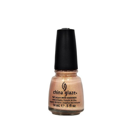 China Glaze Nail Lacquer Hunger Games Capitol Colors FAST TRACK 80615 Salon Fun