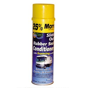 Black Friday 2013 Car Truck RV Trailer and Motorhome Rubber Seal Conditioner Lubricant 16oz