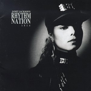 Janet Jackson - Rhythm Nation (Remixes) - Zortam Music