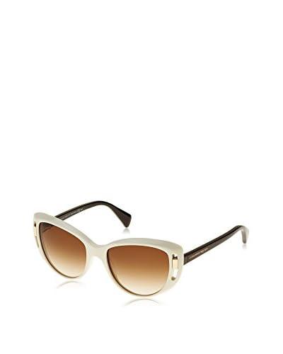 Alexander McQueen Sonnenbrille AMQ 4238/S (55 mm) eis
