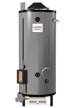 Rheem 81VP2S Point-of-Use Electric Water Heater, 2-1/2 Gallon