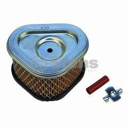 Silver Streak # 55029 Air Filter for KOHLER 12 083 05-S, KOHLER 12 083 14, KOHLER 12 083 05
