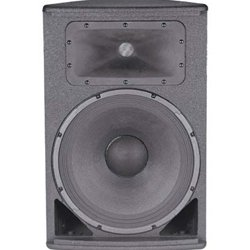 """Jbl Ac2215/64 Compact 2-Way Loudspeaker With 15"""" Driver (60° X 40° Coverage)"""
