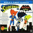 : Superman With Batman & Robin On Radio: Smithsonian Historical Performances (Historical Radio Play)