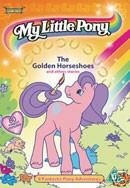 My Little Pony - The Quest For The Golden Horseshoe [DVD]