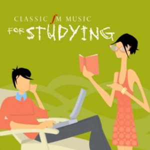 Classic Fm Music For Studying from Sony Music