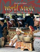World Music: Traditions and Transformations (Book & 3-CD Set)