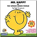 MR HAPPY AND THE UPSIDE DOWN WORLD