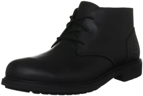 Timberland Men's Earthkeepers Stormbuck Chukka Black Lace Up 5555R 13.5 UK