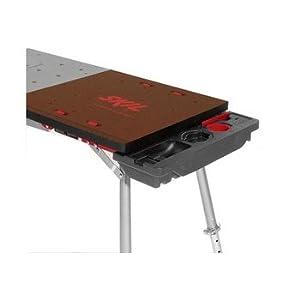 SKIL 3100-08 X-Bench Finishing Tray Accessory