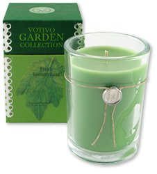 Votivo Fresh Tomato Leaf Candle