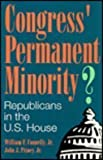 img - for Congress' Permanent Minority? book / textbook / text book