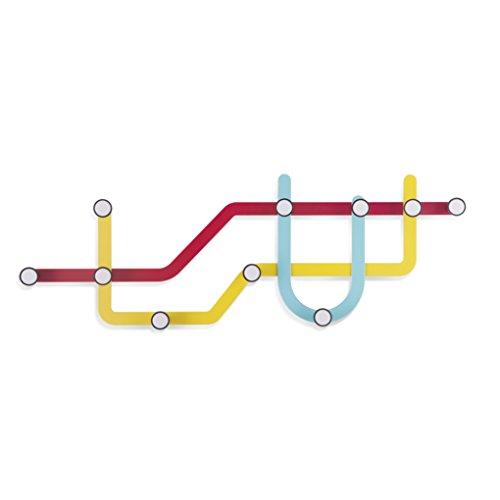Perchero Metro