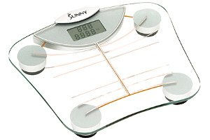 Image of Body Fat and Body Water Weight Scale (B0036HXPVU)