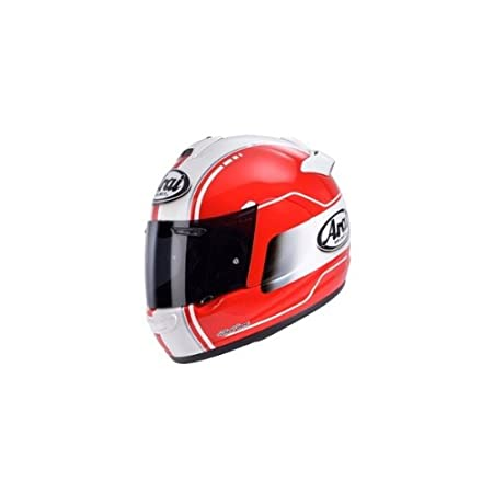 Nouveau ARAI CHASER-V RAW moto casque en noir/rouge/blanc/SIL