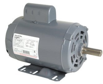 1.5Hp 3600Rpm Aeration Farm Motor 143T Frame 230Volts Ao Smith/Century Electric Motor # K117