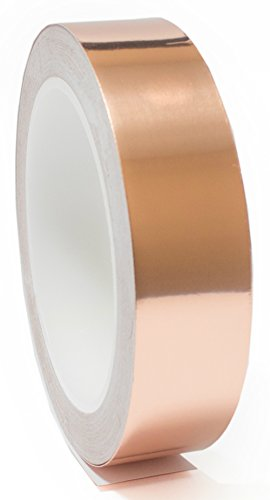 premium-copper-foil-tape-w-conductive-adhesive-787-inches-21-yards-ideal-for-emi-shielding-guitar-re