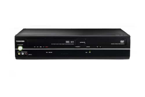 Toshiba SD-V296 Tunerless DVD VCR Combo