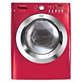 Frigidaire Affinity Series : FAFW3577KR 27 Front-Load Washer, 3.5 cu. ft. C ....