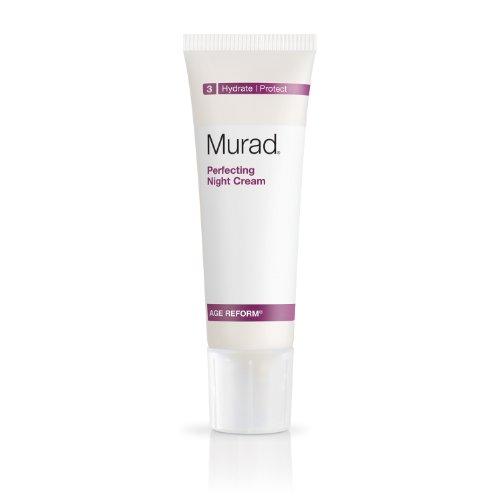 Murad Perfecting Night Cream, 3: Hydrate/Protect, 1.7 Fl Oz (50 Ml)