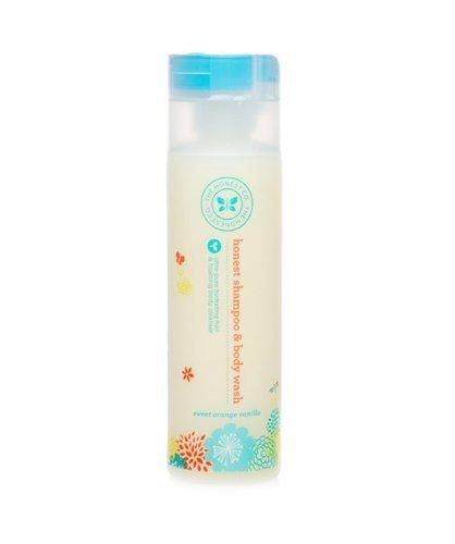 Honest Shampoo & Body Wash - Ultra Pure - 6.8 Fl. Oz.