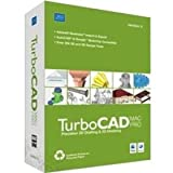 Turbocad Mac Pro V3 2D & 3D Cad for Mac