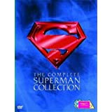 The Complete Superman Collection:[4-Discs] [DVD]by Christopher Reeve
