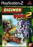 echange, troc Digimon Rumble Arena 2 - Ensemble complet - 1 utilisateur - PlayStation 2