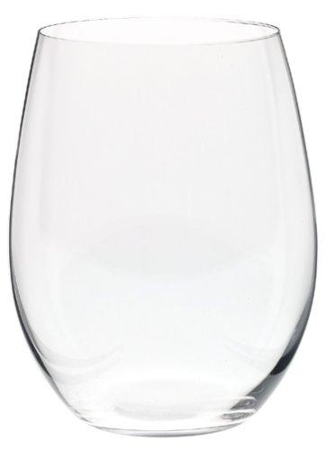Riedel O Cabernet/Merlot Wine Tumblers, Set of 2