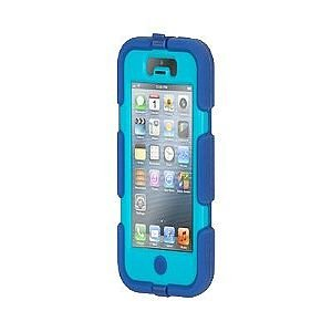 Griffin Navy/Cornflower Heavy Duty Survivor Case for iPhone 5/5s at Sears.com