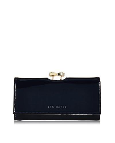 Ted Baker Women's Caleena Clutch Wallet, Navy