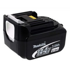 Akku für Werkzeug Makita BHP442RFE 3000mAh Original, 14,4V, Li-Ion