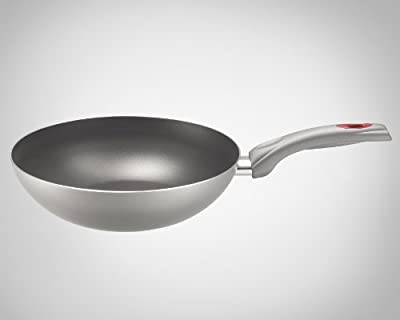 "Bialetti Aeternum: ""Chic"" Stir Frypan 28 Cm (11 "") [ Italian Import ]"