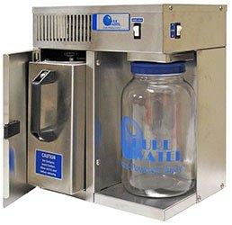Pure Water Mini-Classic CT Counter Top Distiller (Mini Water Machine compare prices)