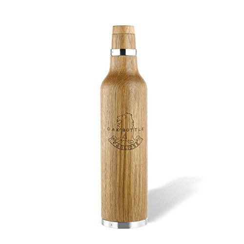 Oak Bottle Original Master Infuser, 750ml [並行輸入品]