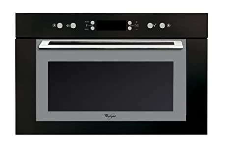 Whirlpool AMW 735 NB Four Micro-Ondes Multi-cuisson Intégrable 31 L Noir